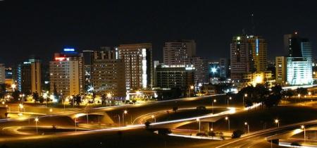 Brasília, a capital do Brasil, e Patrimônio Histórico é Cultural da Humanidade
