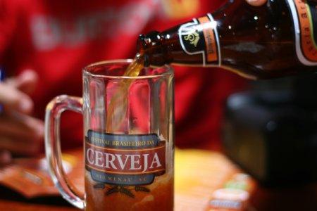 Festival Brasileiro da Cerveja é o maior encontro cervejeiro do país