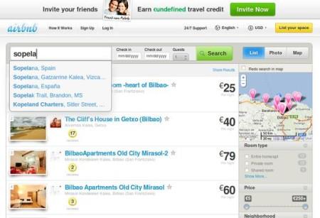 Airbnb, uma nova opção na hora de se hospedar