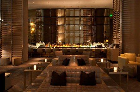Restaurante DB Bistro Moderne em Miami