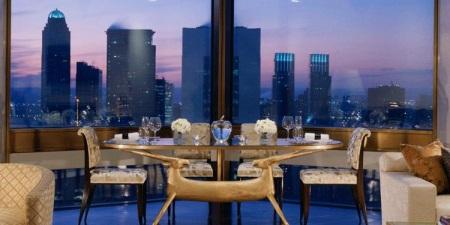 Hotel The Four Seasons em Nova York