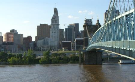 Cidade de Cincinnati