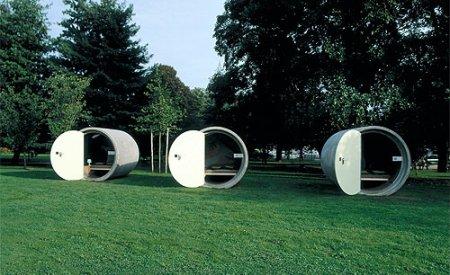 Das park hotel na Austria