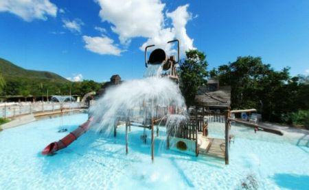 Hot Park Rio Quente