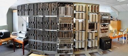 Museo do Computador em São Paulo