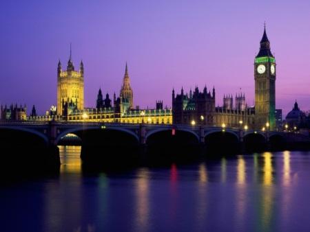 Tours guiados pela cidade de Londres